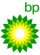 Logo for BP