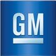 Logo for General Motors